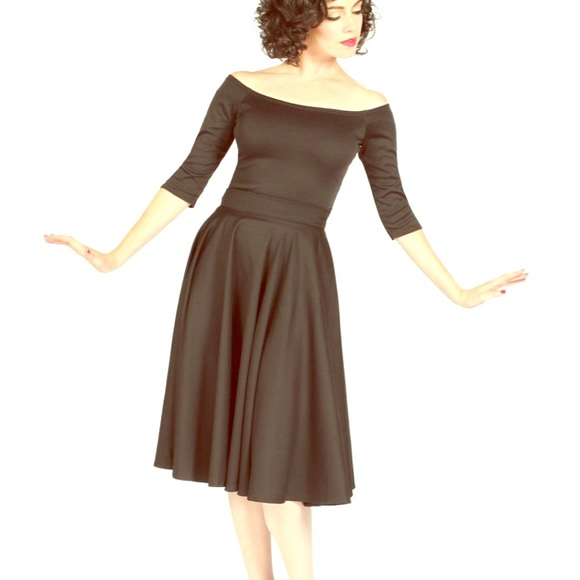64% off mode merr Dresses & Skirts - Pinup rockabilly swing Mode ...